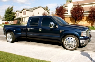 soskantless 2005 Ford F Series Light Truck photo thumbnail