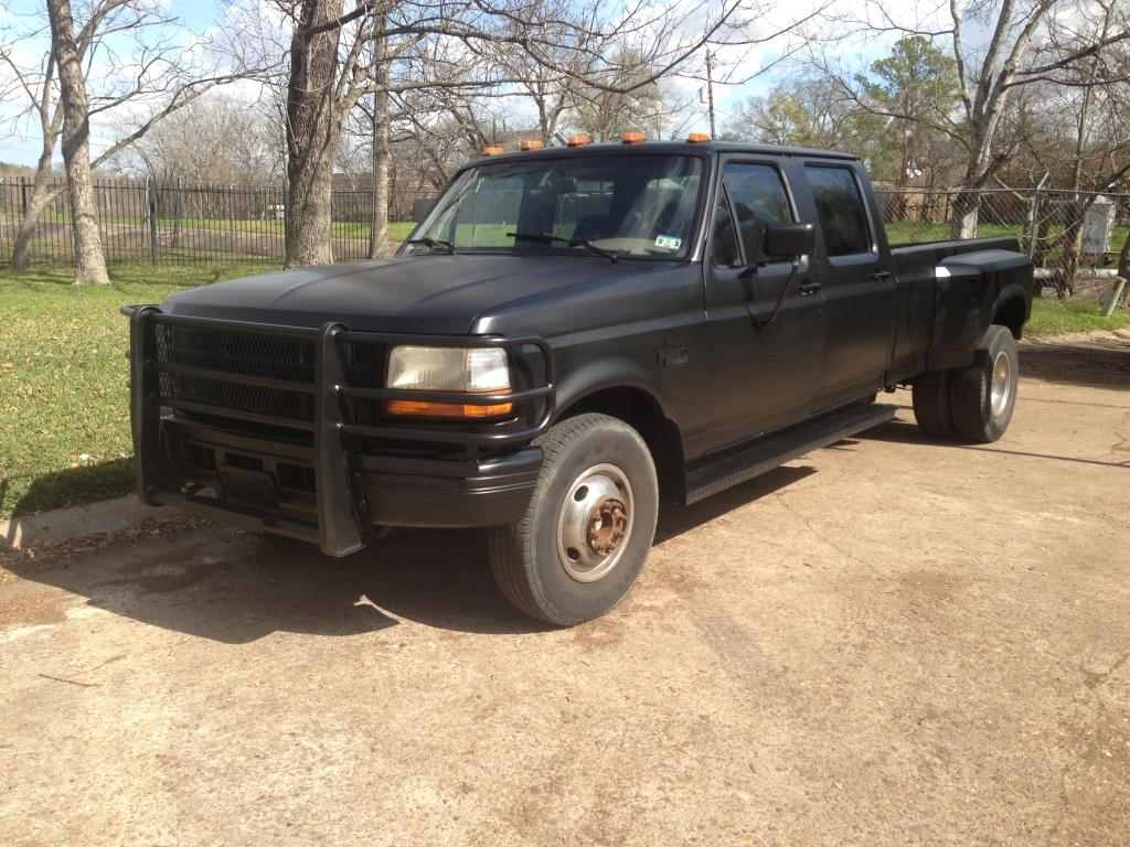lowrigs 1995 Ford F Series Light Truck photo