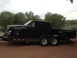 heavy cs 1992 GMC Sierra photo thumbnail