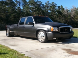 dzl1s 1993 Chevrolet C3500 photo thumbnail