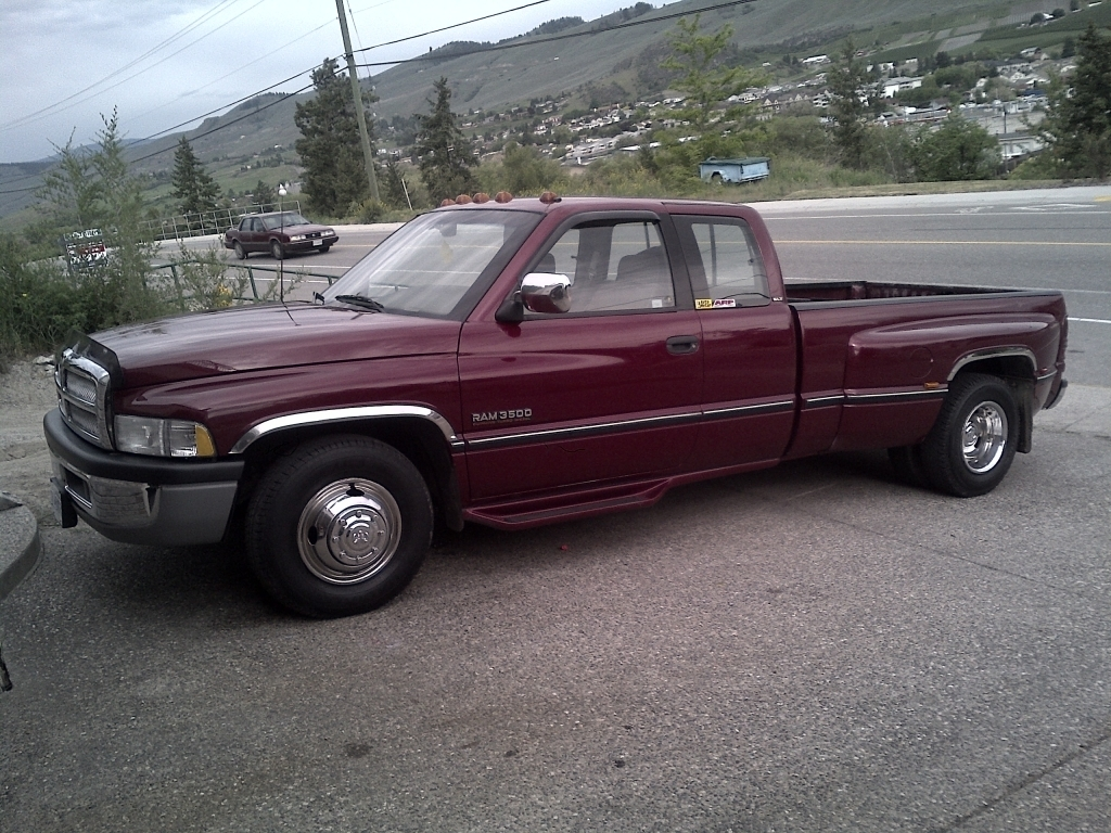 covinos 1995 Dodge Ram photo