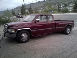 covinos 1995 Dodge Ram photo thumbnail