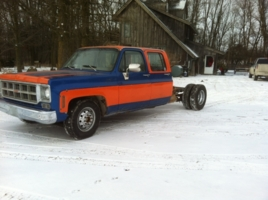 gmc78s 1978 GMC Sierra photo thumbnail