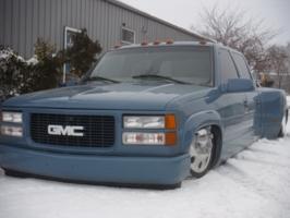 john joness 1999 Chevrolet C3500 photo thumbnail
