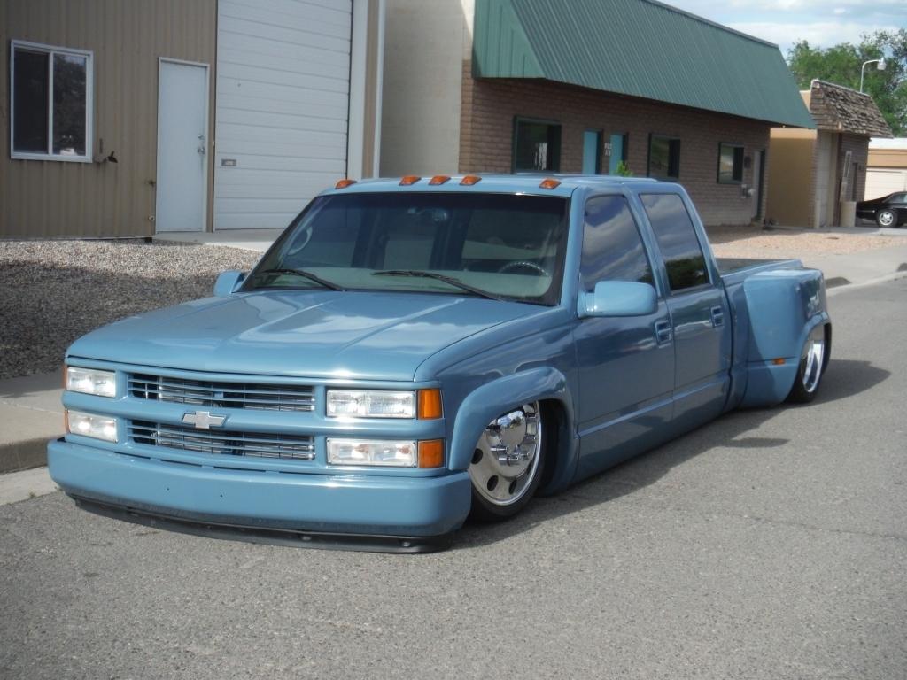 john joness 1999 Chevrolet C3500 photo