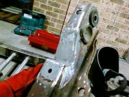 dam03ns 1997 Isuzu Pick Up photo thumbnail