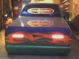 eyepoppin customss 1998 Isuzu Pick Up photo thumbnail