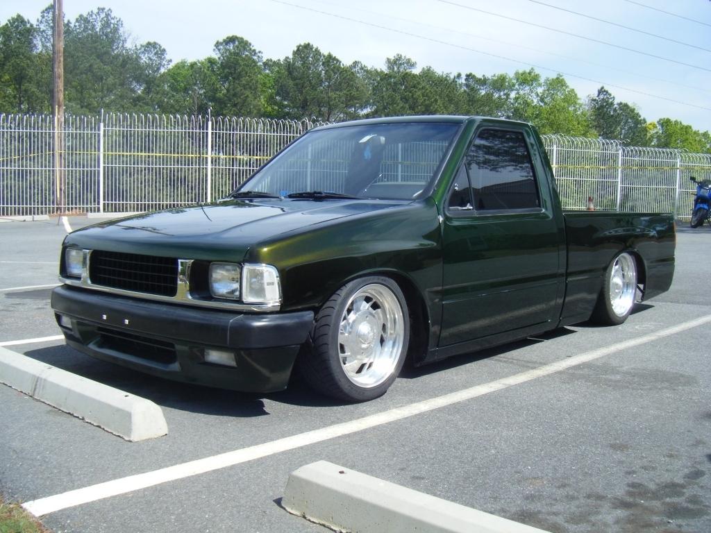tycoxs 1990 Isuzu Pick Up photo