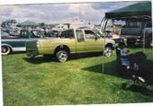 baller0350s 1990 Isuzu Pick Up photo