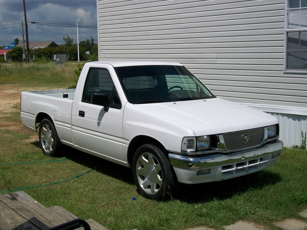 warihayds 1991 Isuzu Pick Up photo