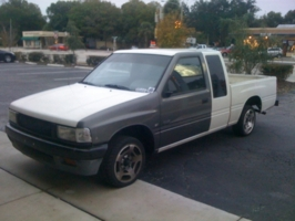 perfectlywickeds 1992 Isuzu Pick Up photo thumbnail