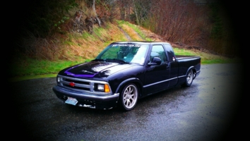 ukbigj86s 1997 Chevrolet S10 photo thumbnail