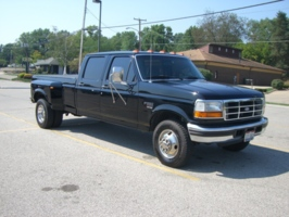 036speeds 1997 Ford F Series Light Truck photo thumbnail