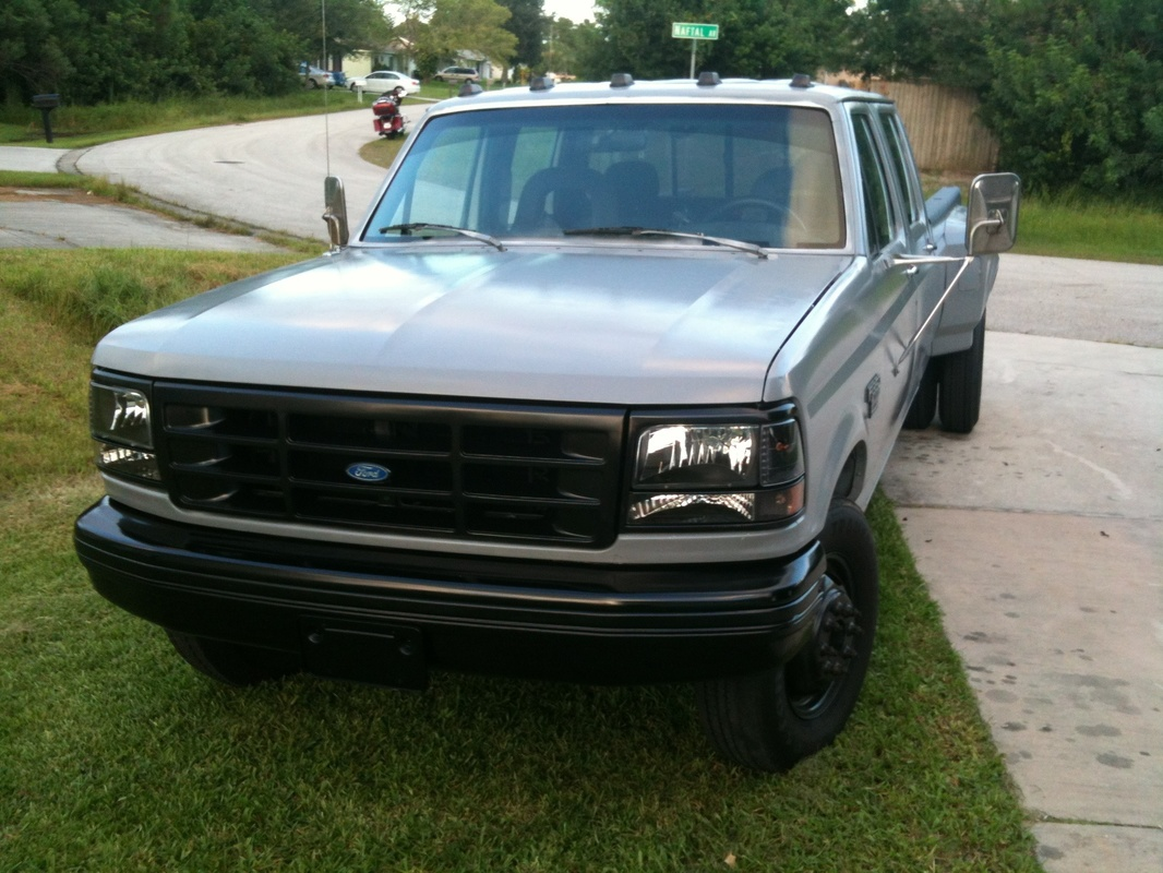 sadistic636s 1993 Ford F Series Light Truck photo