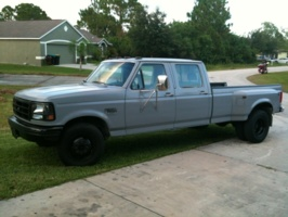 sadistic636s 1993 Ford F Series Light Truck photo thumbnail