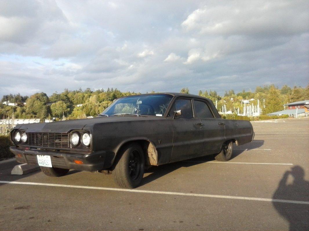 irishoutlaw92s 1964 Chevy Impala photo