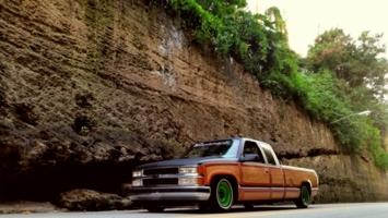 teflondans 1995 Chevrolet Silverado photo thumbnail