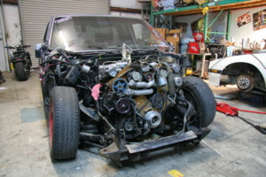 djhs 1995 Nissan Hardbody photo thumbnail