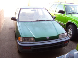 djhs 1988 Honda Civic photo thumbnail