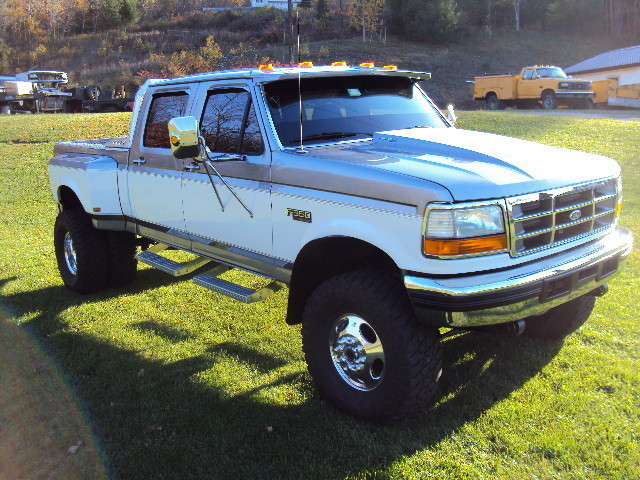 Obs Ford Short Bed Dually Street Source