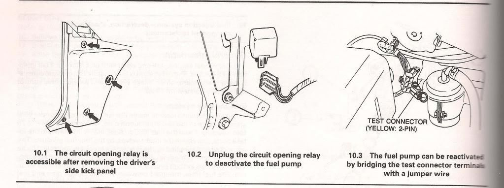 22 Fuel Pump Relay Street Sourcerhstreetsource: Mazda B2200 Fuel Pump Relay Location At Gmaili.net