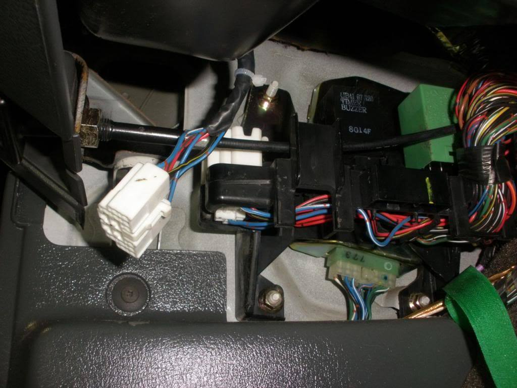 Mazda B2000 Fuse Box Great Design Of Wiring Diagram Main In A 1990 B2200 Location 87 Rx 7 1980 Odicis 1989 1991