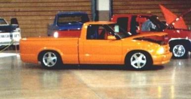 yarights 1996 Chevy S-10 photo thumbnail