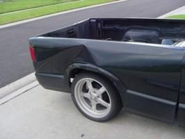 e10pvmts 1998 Chevy S-10 photo thumbnail