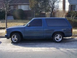 stimee23s 1989 GMC Jimmy cover photo
