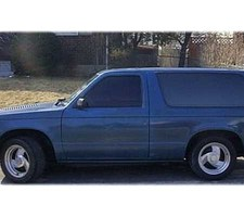 stimee23s 1989 GMC Jimmy photo thumbnail