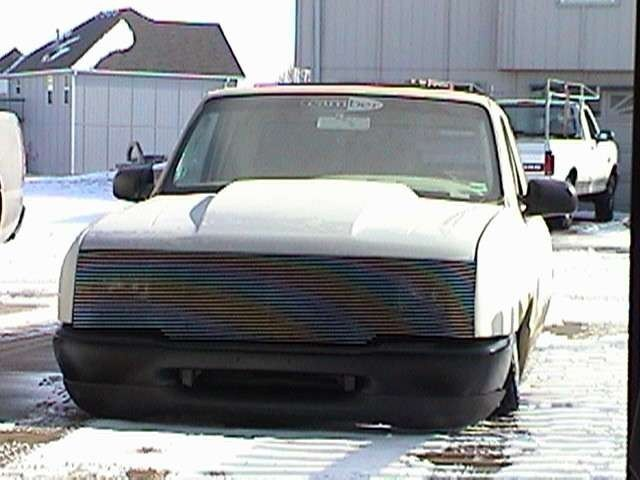 missouricambers 1994 Ford Ranger photo
