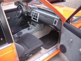 Ks 1988 Mazda B2200 photo thumbnail