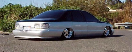 LOWEST-SSs 1995 Chevy Impala photo thumbnail