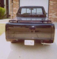 crhirds 1991 Chevy S-10 photo thumbnail