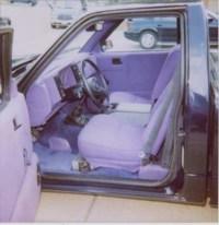 crhirds 1991 Chevy S-10 photo thumbnail