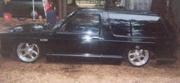 crappycustomzs 1985 Chevy S-10 Blazer photo thumbnail