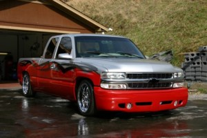 funks 1999 Chevrolet Silverado photo thumbnail