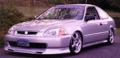 kaotickandys 1997 Honda Civic cover photo