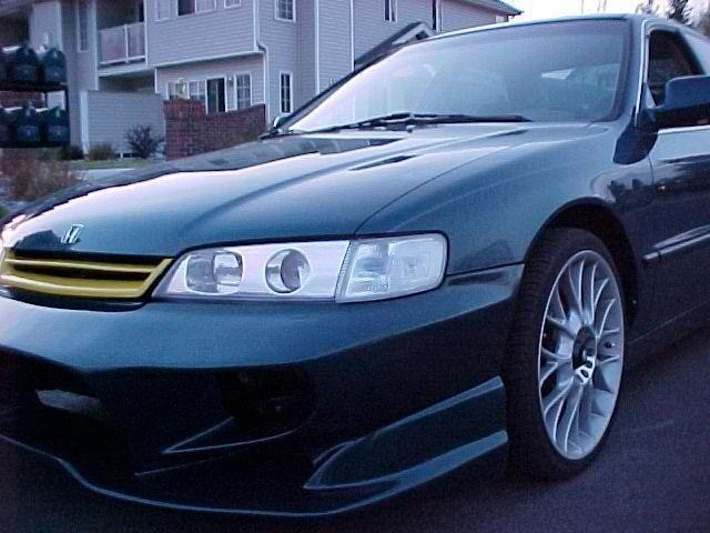 Accordpowers 1994 Honda Accord photo
