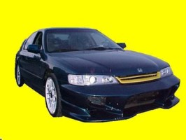 Accordpowers 1994 Honda Accord photo thumbnail