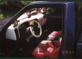 westbeach8s 1995 Nissan Hard Body photo thumbnail
