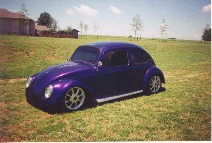 myturns 1973 Volkswagen Bug photo