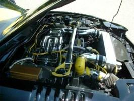 mkochs 1994 Mazda Rx7 photo thumbnail