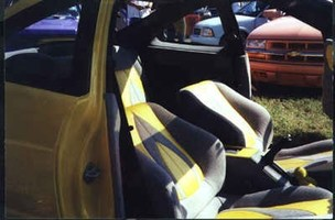ImDraginOnUs 1994 Acura Integra cover photo