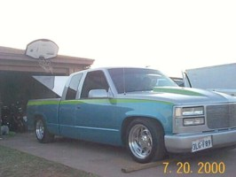 ant2low4us 1991 Chevy Full Size P/U photo thumbnail