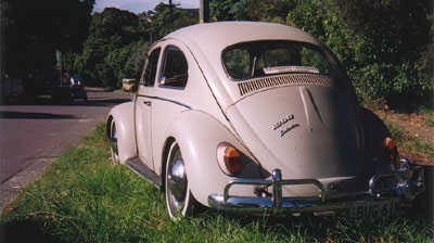 Sireals 1967 Volkswagen Bug photo