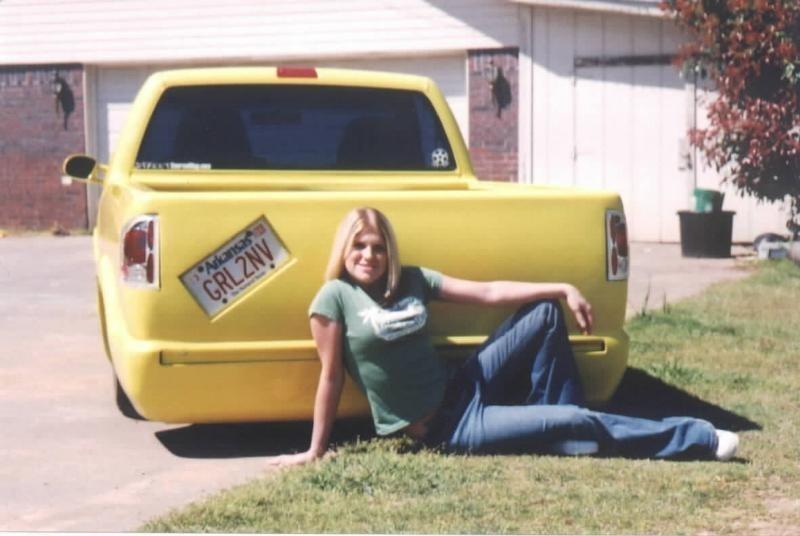 4Looxs 1998 Chevy S-10 photo