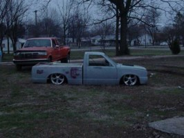1bads-10s 1984 Chevy S-10 photo thumbnail