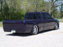 escaduallys 1999 Ford Ranger photo thumbnail