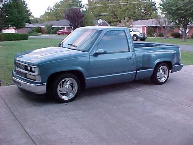 p1dicks 1988 Chevy Full Size P/U photo